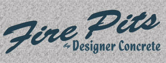 Custom Concrete Fire Pits by DCCFY, Vero Berach 32960